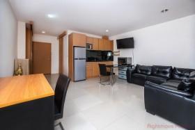 สตูดิโอ คอนโด สำหรับขาย ใน จอมเทียน - TW. Jomtien Beach Condominium