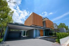 3 เตียง บ้าน สำหรับขาย ใน พัทยาตะวันออก - The Prospect
